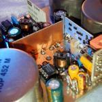 Haufe vintage transformers