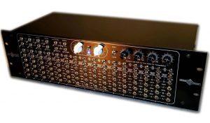 32 input dsub xlr out dual balanced stereo