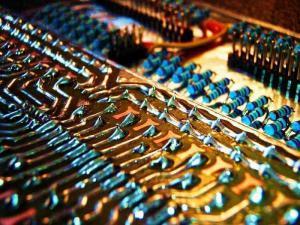 diy passive summing resistor