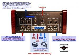 description audio signal