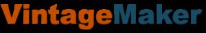 vintage maker logo