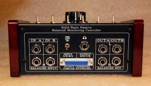 vintagemaker monitor controller