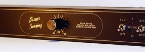 precision attenuator