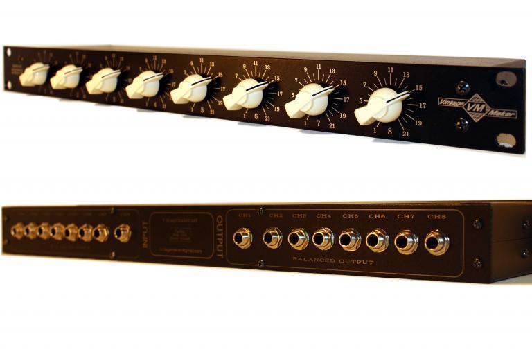 audio-ine-level-attenuator-control