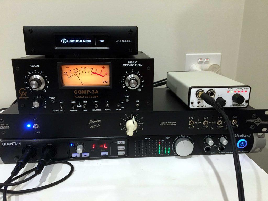 Analog Summing Mixer : analog summing mixer studio monitor controller vintage maker ~ Vivirlamusica.com Haus und Dekorationen