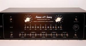 74 input mixer