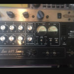 Ebony Series Class A + Tube 16x2 Summing Mixer