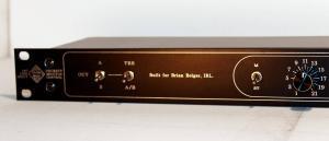 6 output studio line audio controller