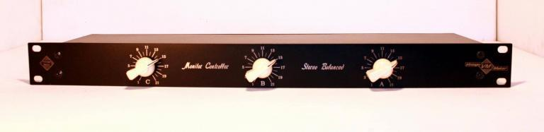 6 channel volume controller