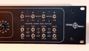 stereo insert