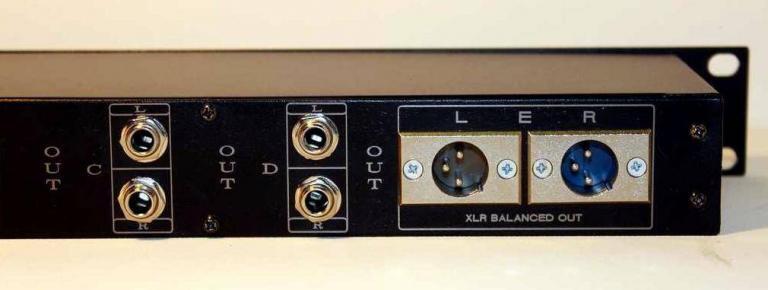 studio switcher