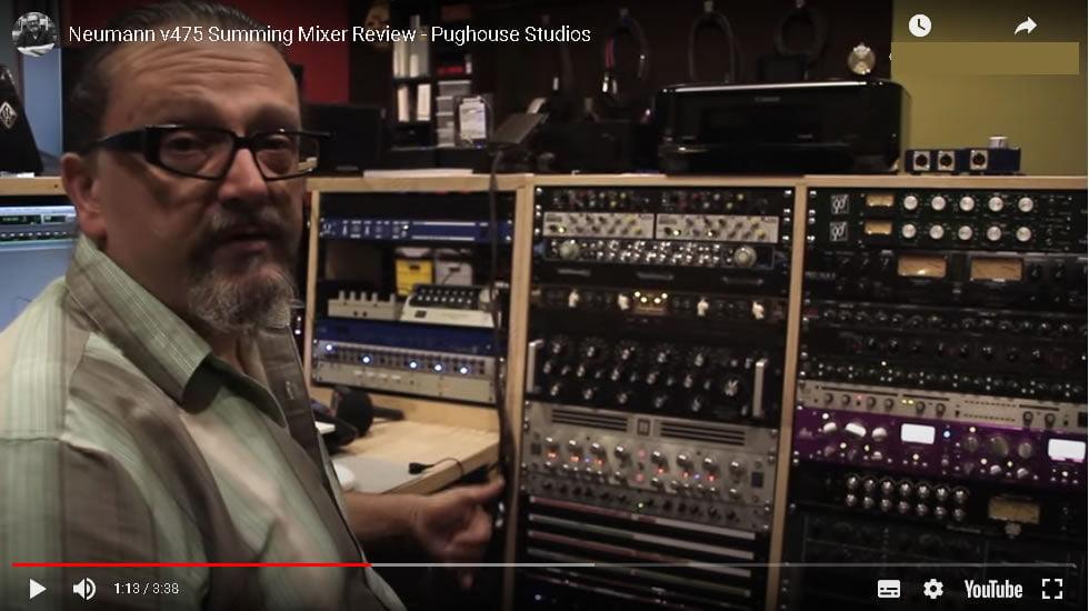 pughouse studios melbourne