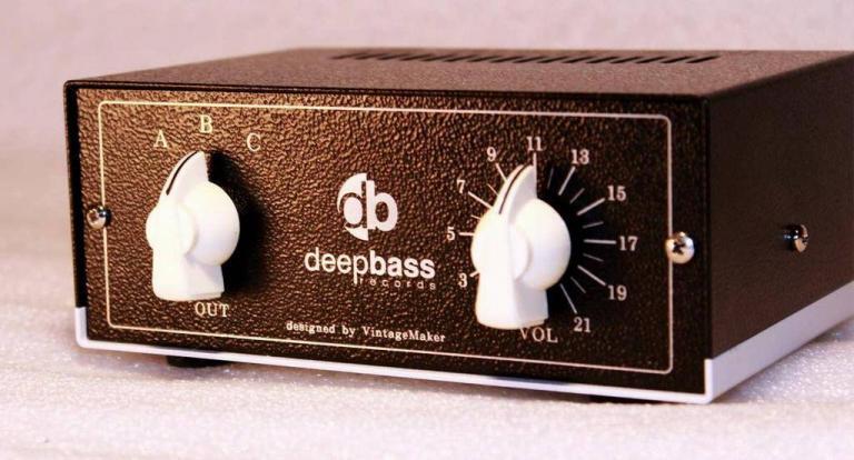 subbass switcher
